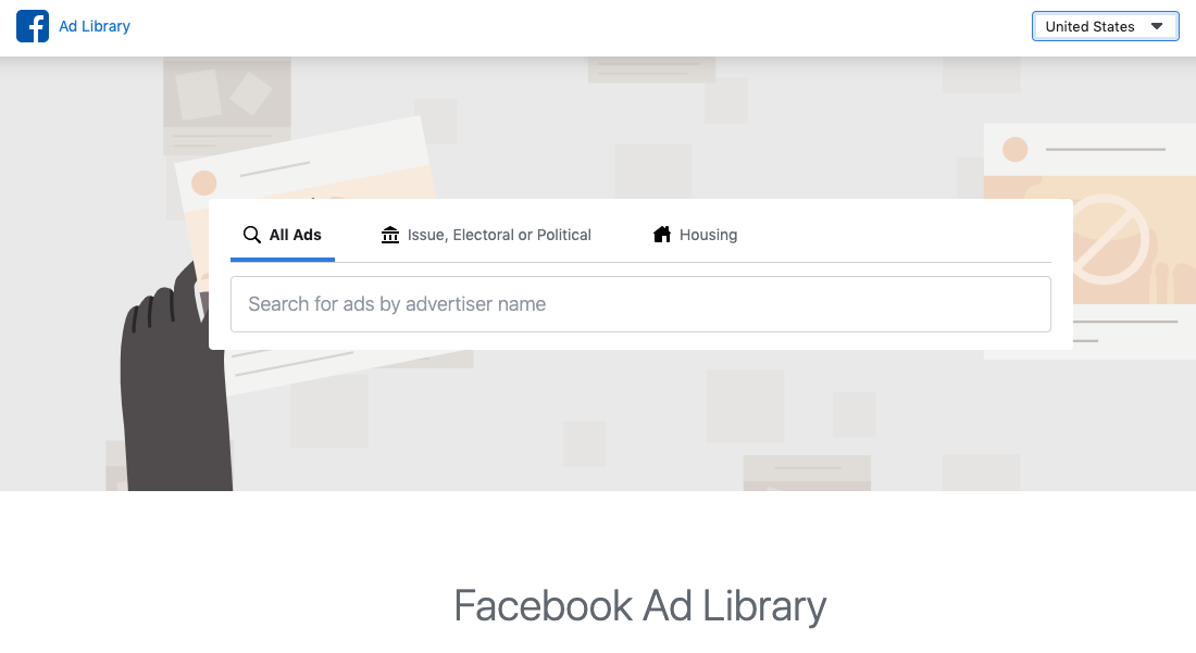 facebook ads for financial advisors