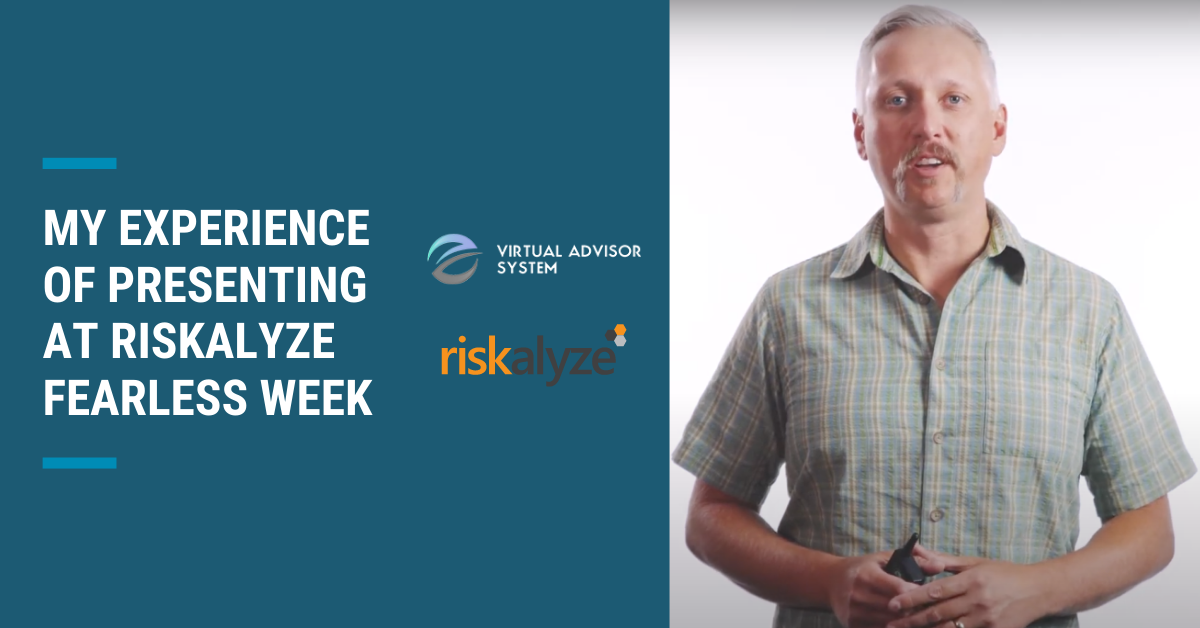 riskalyze fearless week experience