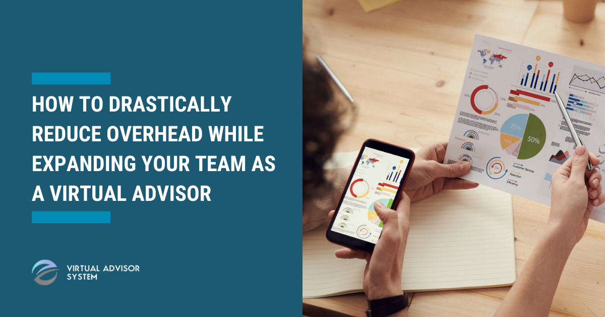 reduce overhead and expand your team