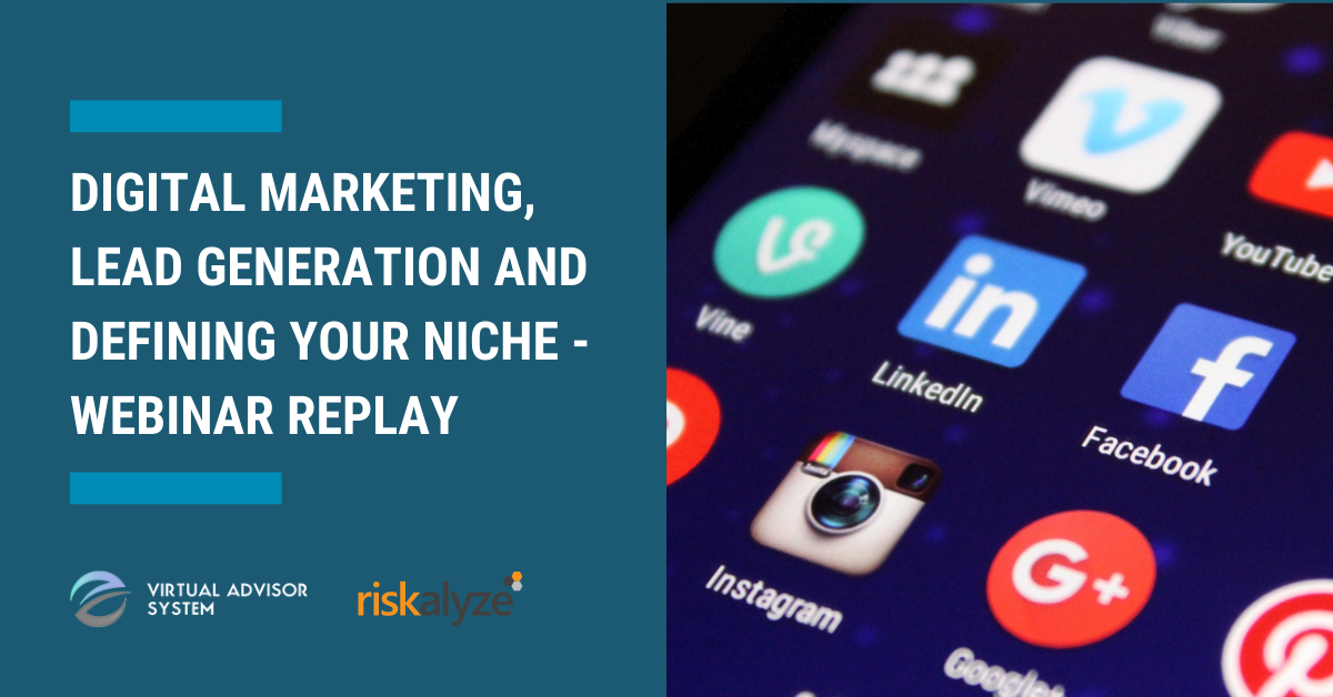 digital marketing lead generation and defining your niche